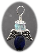 Lapis - Angel of Inner Strength